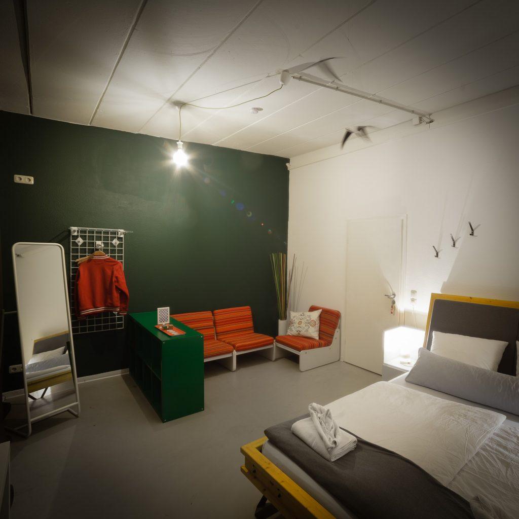 Studio 2 Möwe