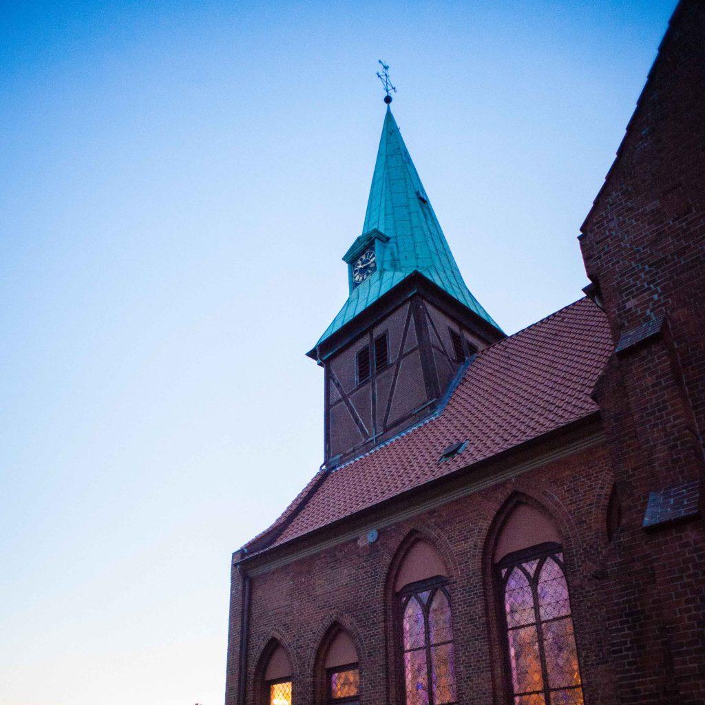 Wilhelmsburg_Kirche