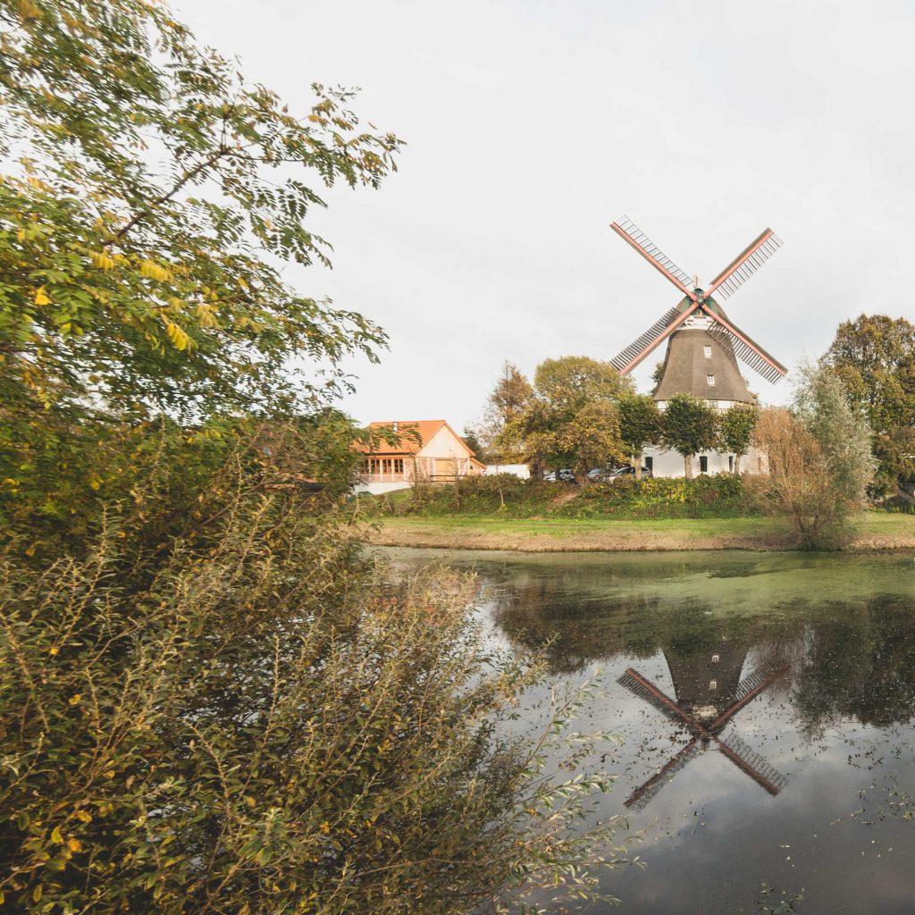 Wilhelmsburg_Windmühle Johanna